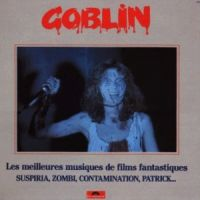 Goblin Goblin (French compilation)  album cover