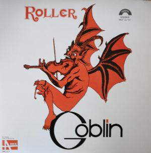 Goblin Roller album cover