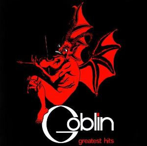 Goblin Greatest Hits album cover