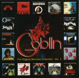 Goblin The Original Remixes Collection Vol. 1 * album cover