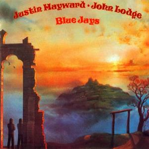 Hayward & Lodge - Blue Jays CD (album) cover
