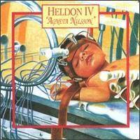 Heldon IV: Agneta Nilsson by HELDON album cover