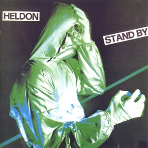 Stand By by HELDON album cover