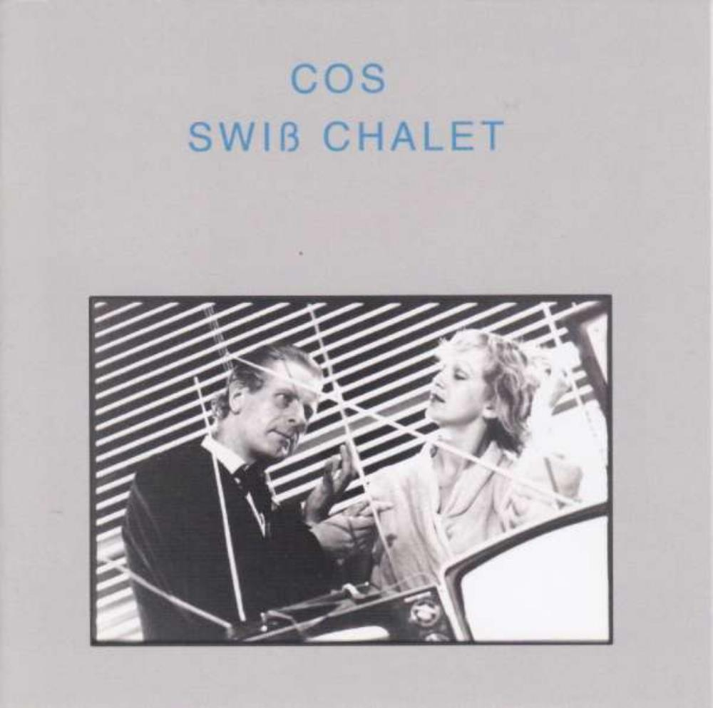 Cos Swi� Chalet album cover