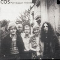 Cos - Postaeolian Train Robbery