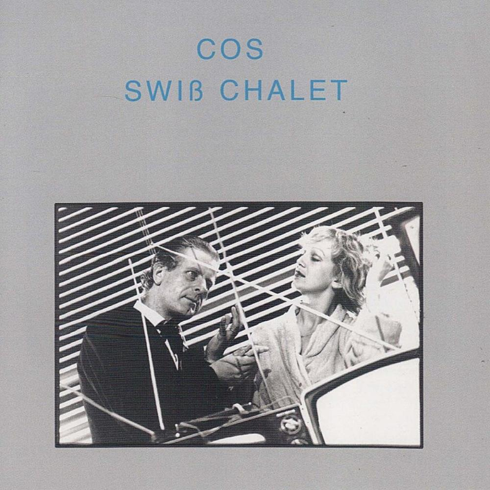 Swiß Chalet by COS album cover