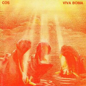 Cos - Viva Boma CD (album) cover
