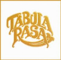 Tabula Rasa  by TABULA RASA album cover