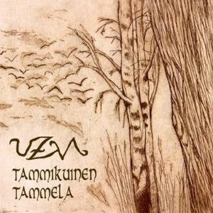 Tammikuinen Tammela by UZVA album cover
