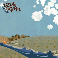 Uzva - Uoma CD (album) cover