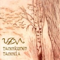 Uzva - Tammikuinen Tammela CD (album) cover