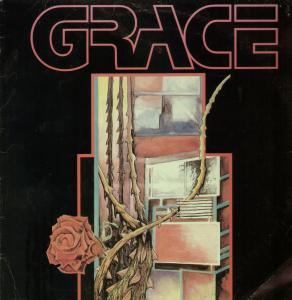 Grace Grace album cover