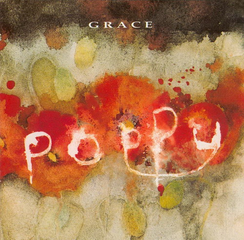 Grace - Poppy CD (album) cover