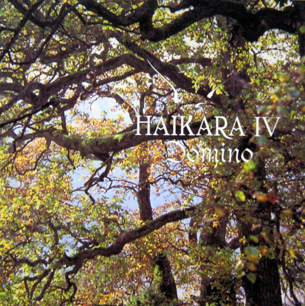 Haikara IV - Domino by HAIKARA album cover