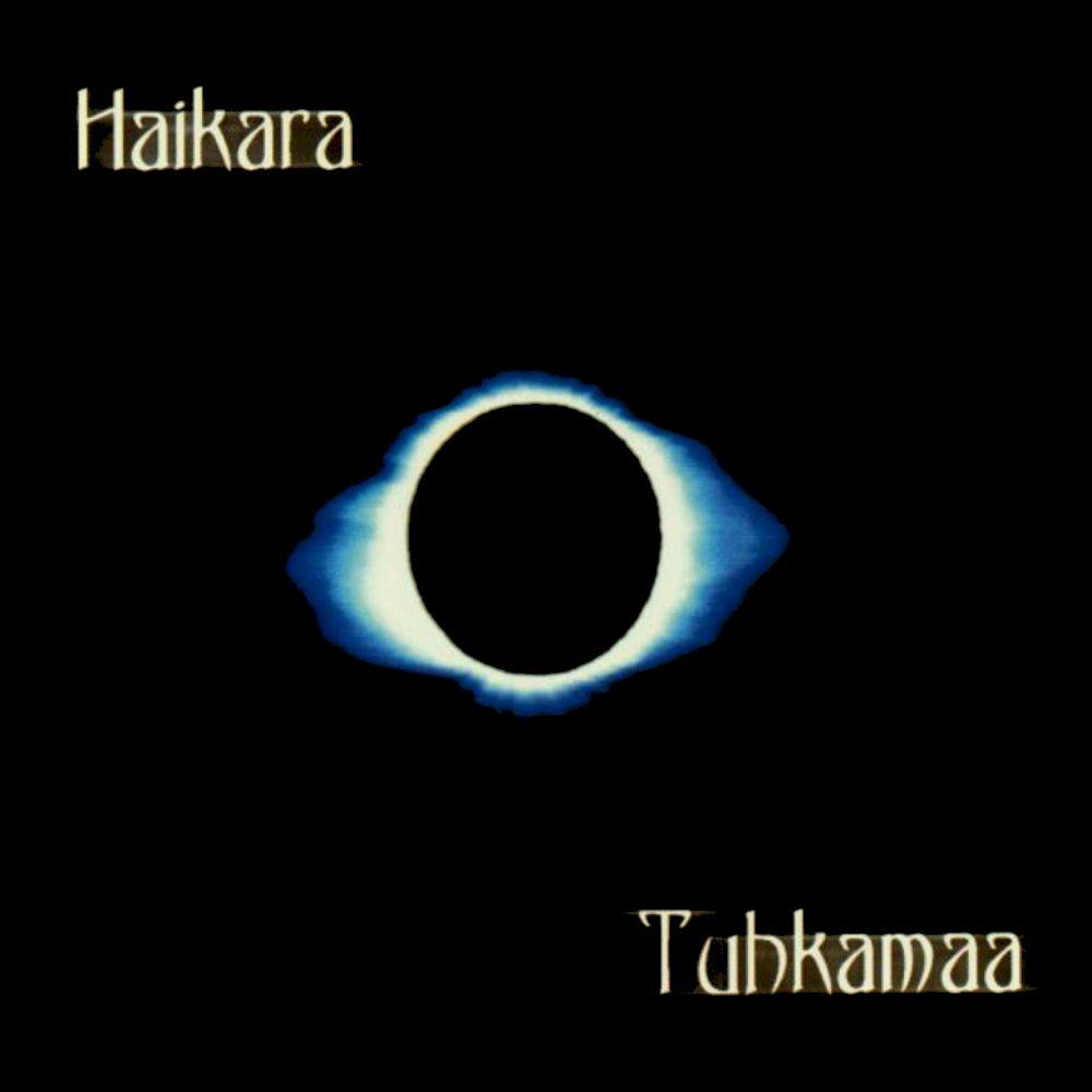 Tuhkamaa by HAIKARA album cover