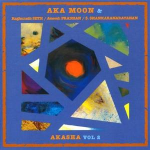 Aka Moon Akasha Vol. 2 album cover