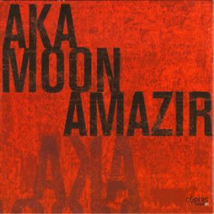Amazir by AKA MOON album cover