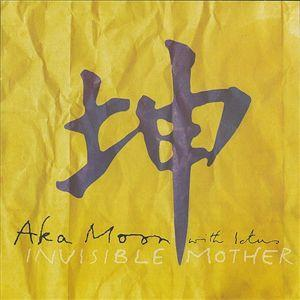 Invisible Mother by AKA MOON album cover