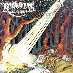 Ruphus Ranshart album cover