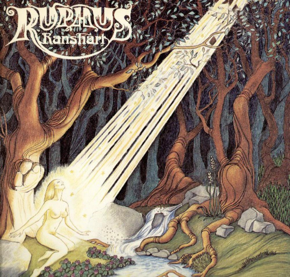 Ranshart by RUPHUS album cover