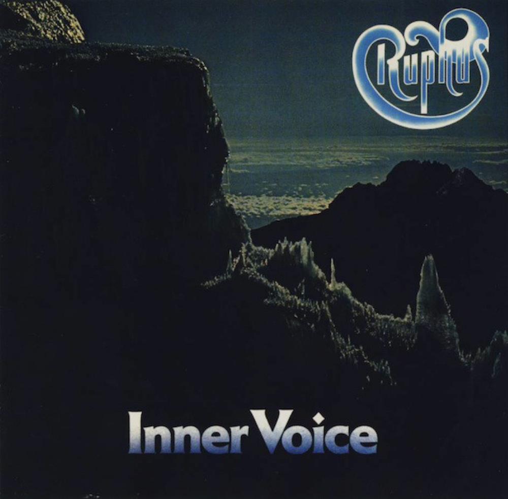 Inner Voice by RUPHUS album cover