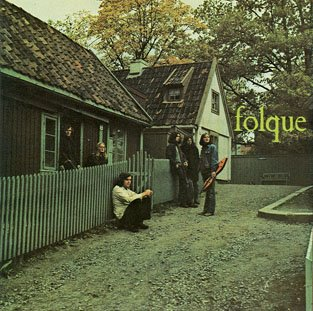 Folque Folque album cover