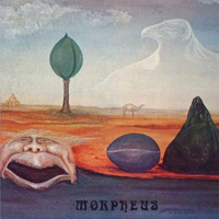 Morpheus - Rabenteuer CD (album) cover