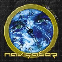 Navigator - ReEvolution Volume One  CD (album) cover
