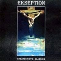 Ekseption - Greatest Hits - Classics CD (album) cover
