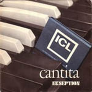 Ekseption Cantita album cover