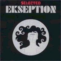 Ekseption - Selected Ekseption CD (album) cover
