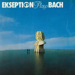 Ekseption Ekseption Plays Bach album cover