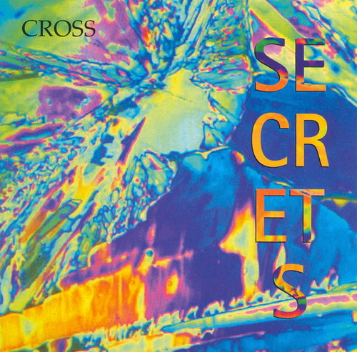 Cross Secrets album cover