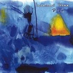 Finnegans Wake - Blue CD (album) cover