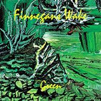 Green by FINNEGANS WAKE album cover