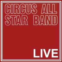 Circus  All Stars Live album cover