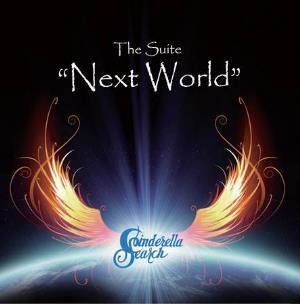 Cinderella Search The Suite Next World album cover
