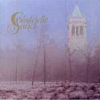 Cinderella Search - Cinderella Search CD (album) cover
