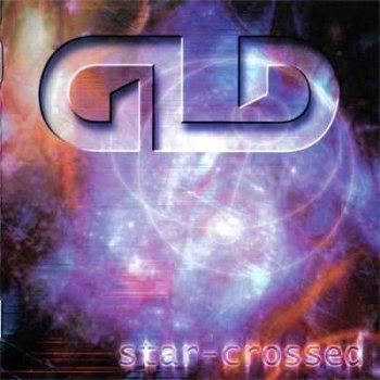 Grey Lady Down - Star-Crossed CD (album) cover