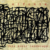 Elfonia - This Sonic Landscape  CD (album) cover