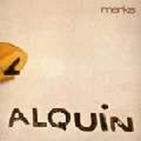 Alquin - Marks CD (album) cover