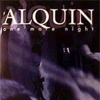 Alquin - One More Night CD (album) cover