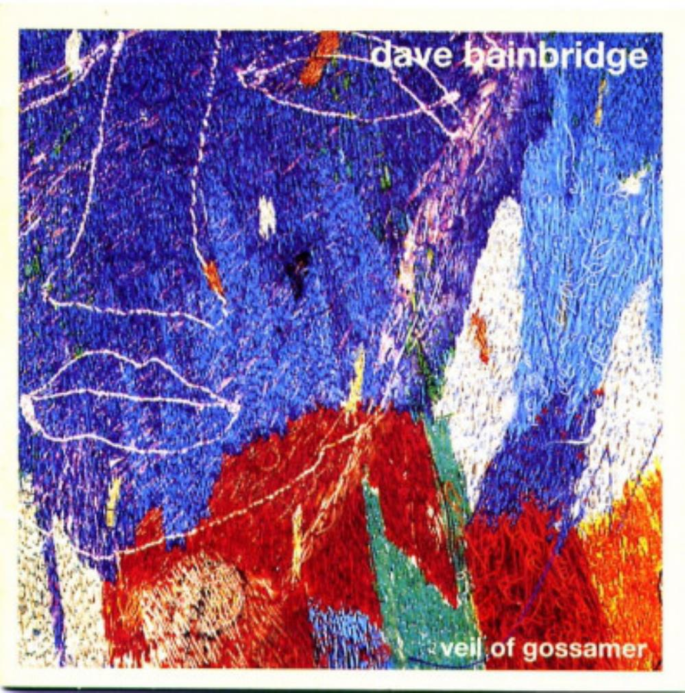 Dave Bainbridge Veil Of Gossamer album cover