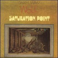 Wolf Saturation Point album cover