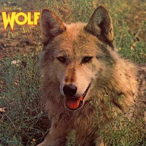 Wolf - Canis Lupus CD (album) cover