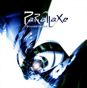 PaRaLLaXe - Soundtrack CD (album) cover