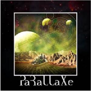 Parallaxe by PARALLAXE album cover