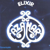 Azahar Elixir album cover