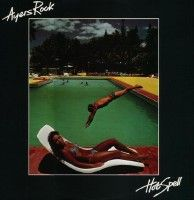 Ayers Rock Hotspell album cover