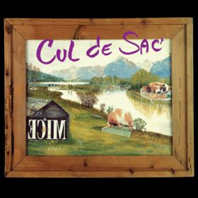 Ecim by CUL DE SAC album cover